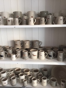 Hogben Pottery back in stock