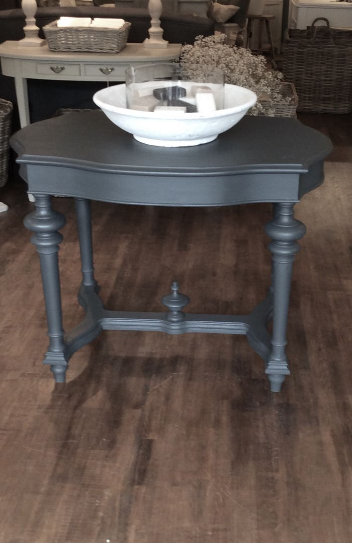 Hand Painted Furniture Chairs Tables For Sale Hand Painted Classic Victorian Table