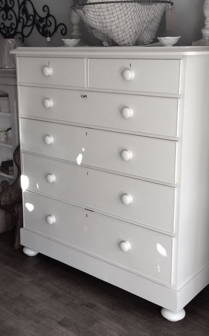 Hand Painted Furniture Chests Of Drawers Amp Sideboards