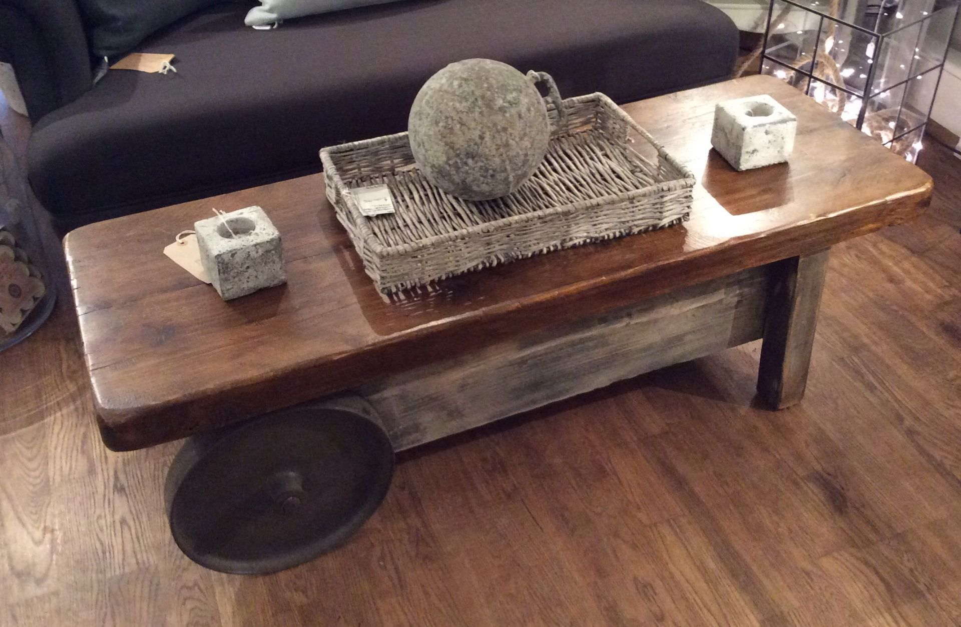 hand painted furniture benches and stools for sale industrial style coffee table bench. Black Bedroom Furniture Sets. Home Design Ideas