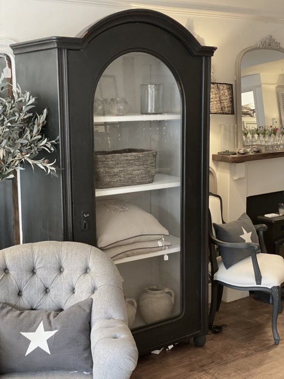 French Single Armoire