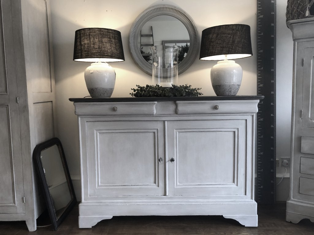 Antique French Buffet / Sideboard