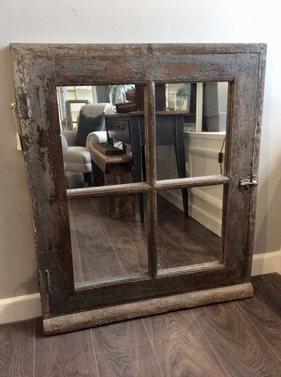 Lovely French Mirror