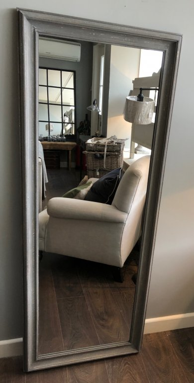 Wall / Standing Mirror