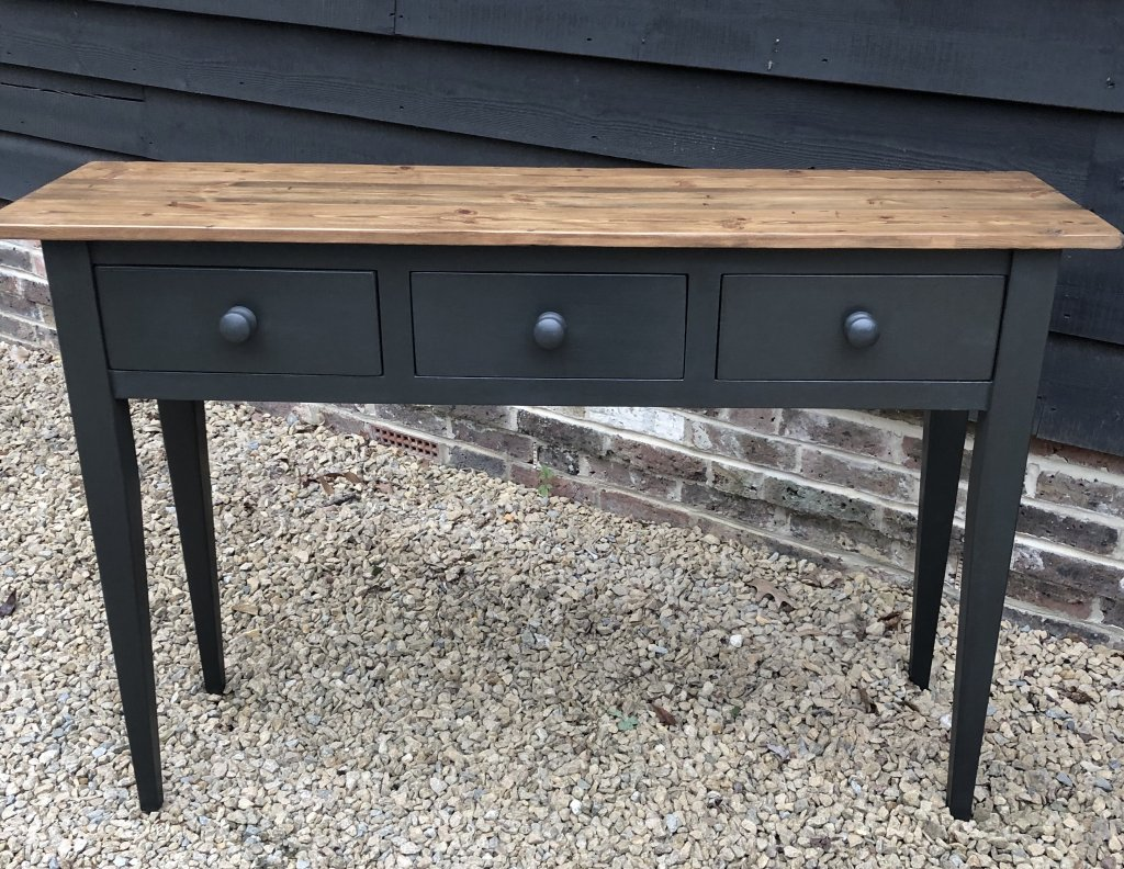 Bespoke Classic Console Table