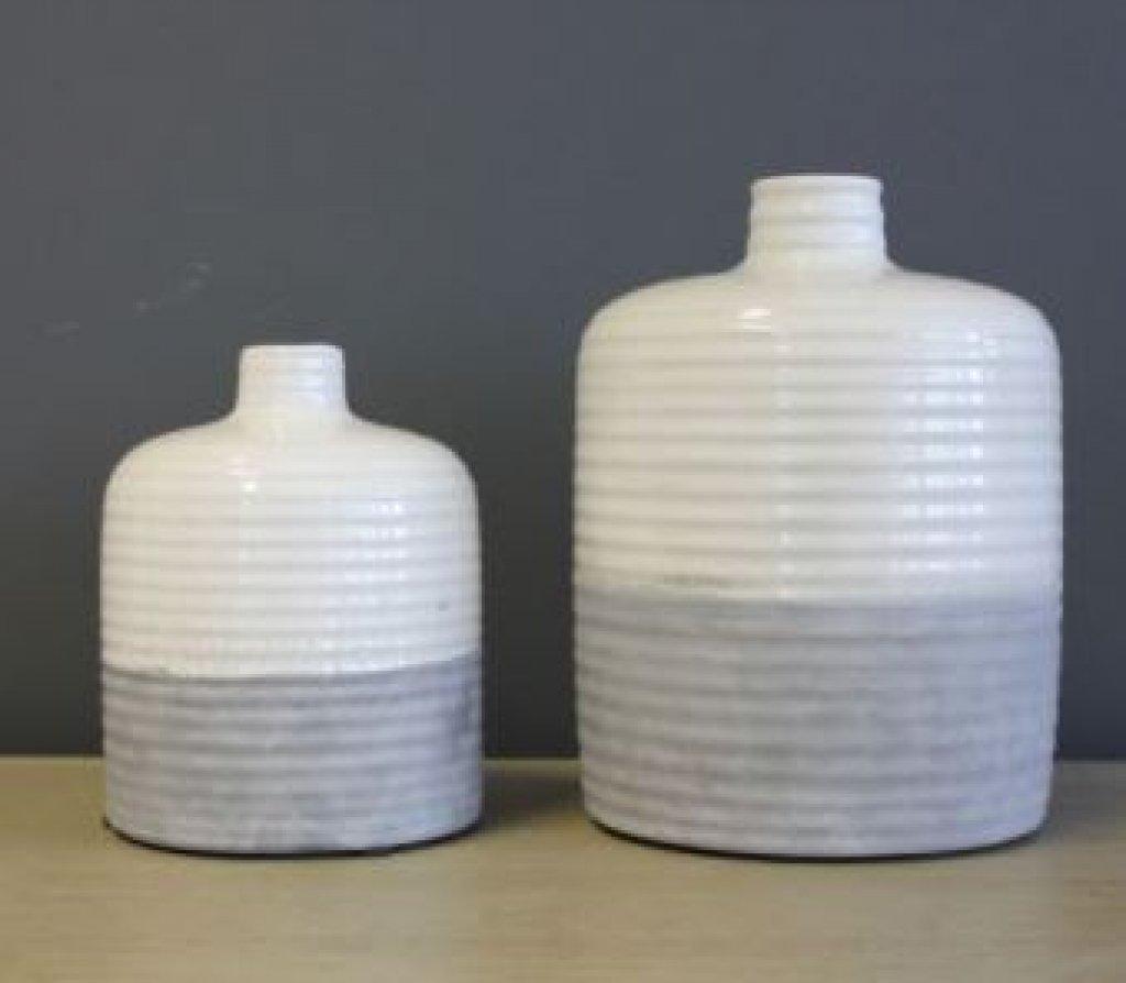Hand Crafted Ceramic Vase