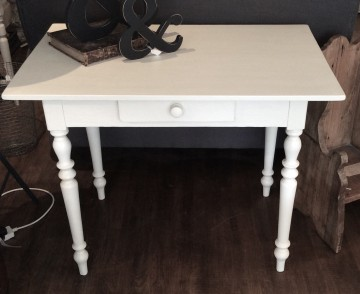 Old French Table
