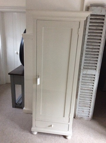 Single Shelved Cupboard