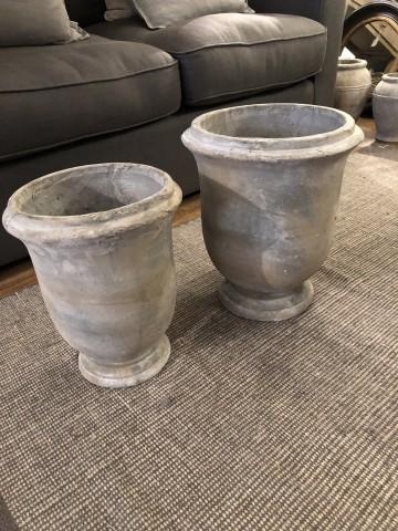 Frost Proof Garden Urns