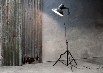 Industrial Directors Light