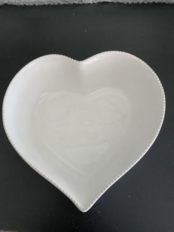 Ceramic Heart Bowl