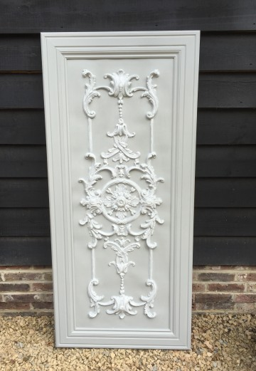 Molded Panels