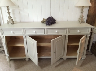 Superb Large Sideboard